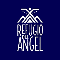 Logo Refugio del Angel